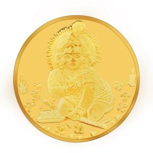 Augmont 10GM Lord Gopal Krishna
