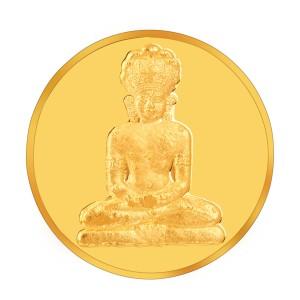Augmont 10GM Shree Parshvanath Bhagwaan