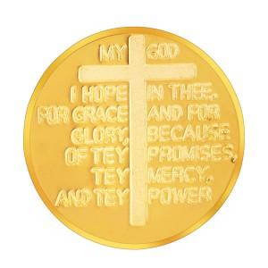 Augmont 10GM Catholic Prayer