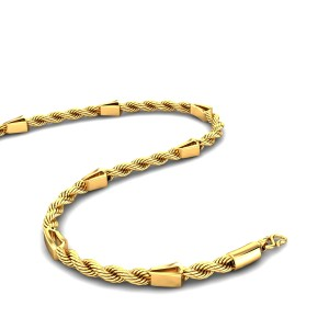 Cleo Gold Chain